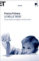 libro Le belle tasse di Franco Fichera